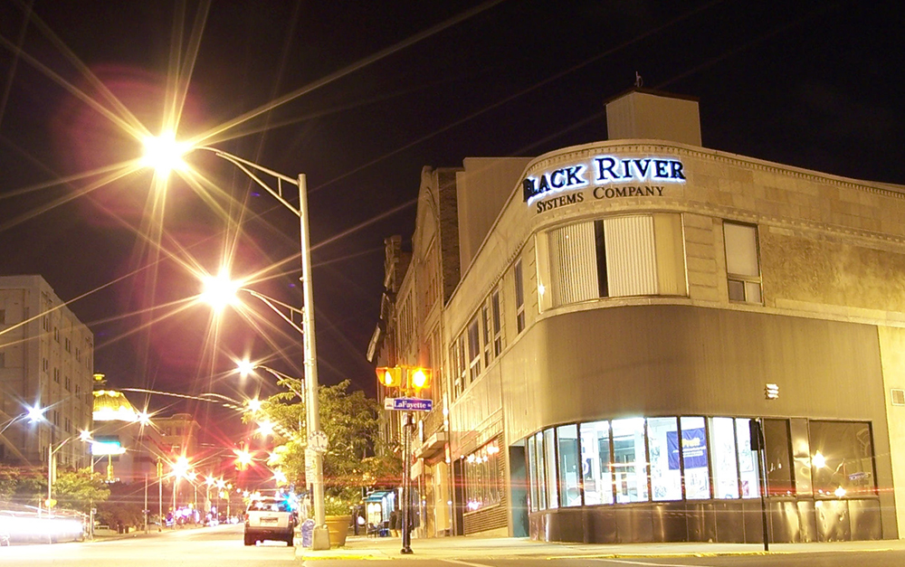Black River Systems | Our Locations